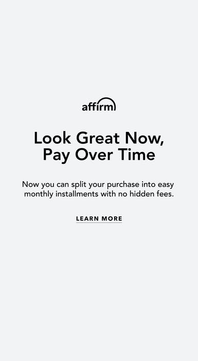 learn more about affirm