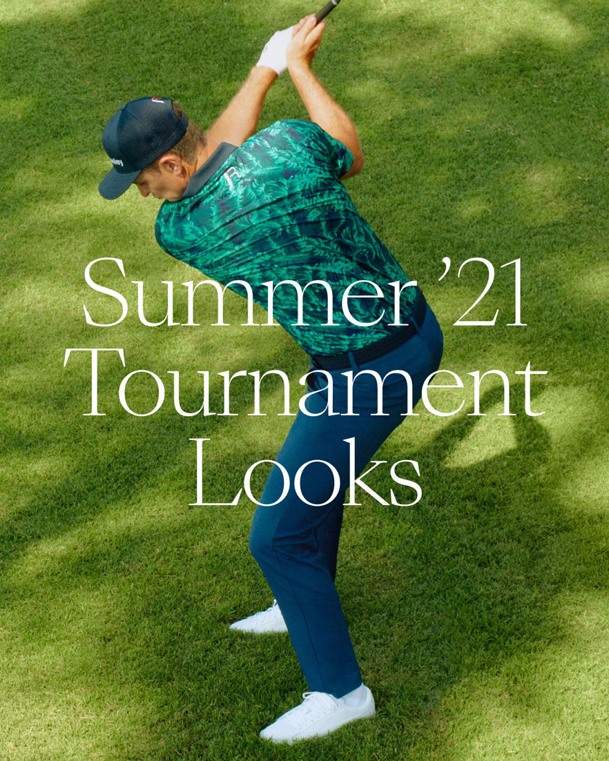 Summer '21 Tournament Looks