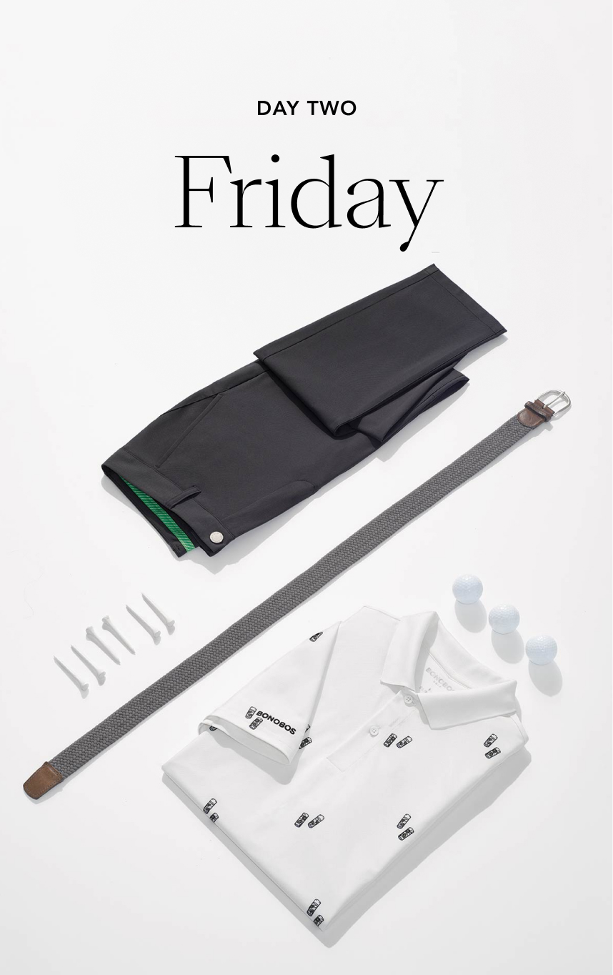 Friday look