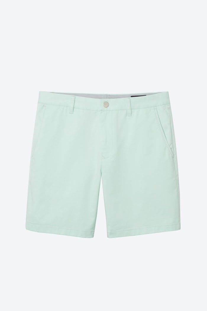 Image of Stretch Washed Chino Shorts