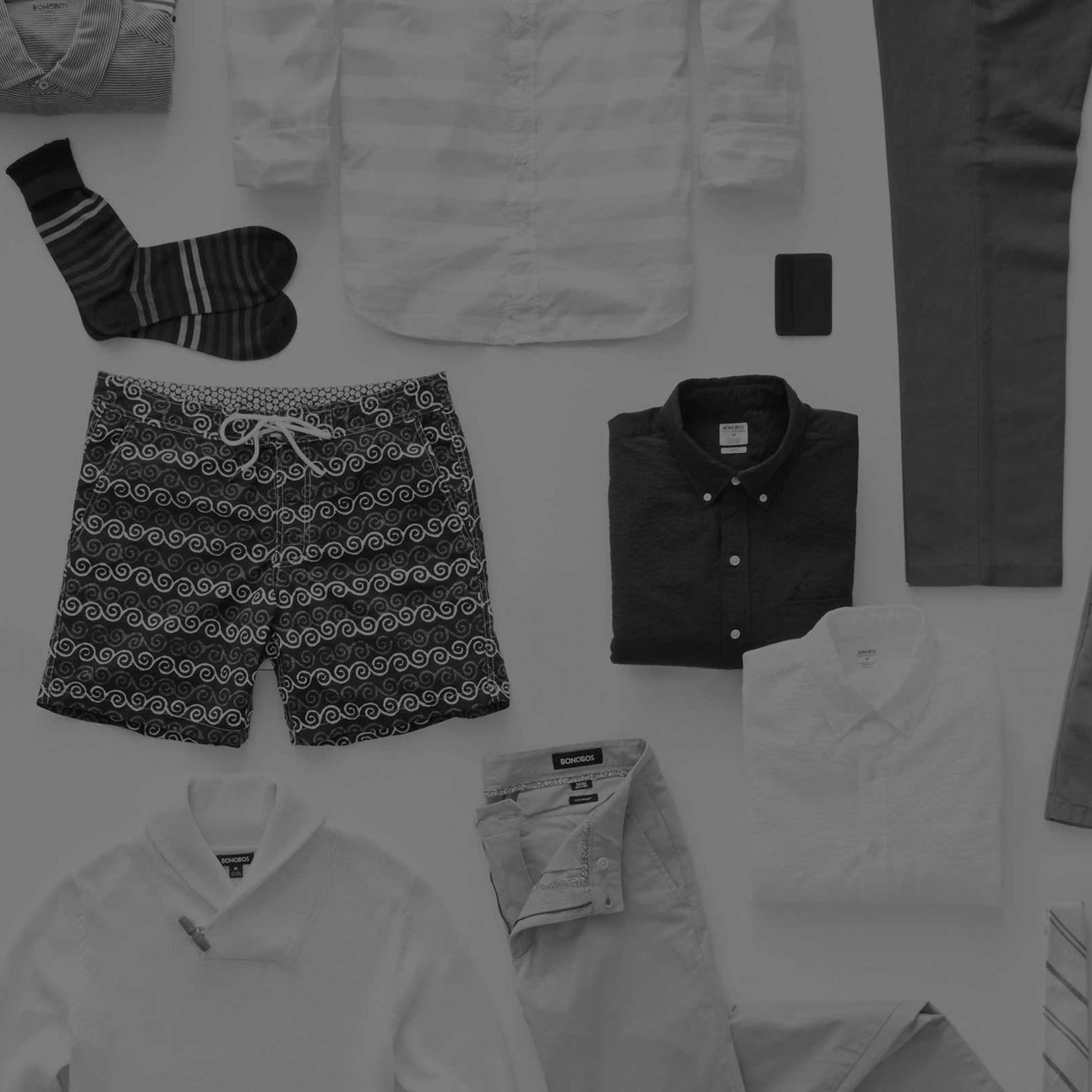 Image of Bonobos clothing