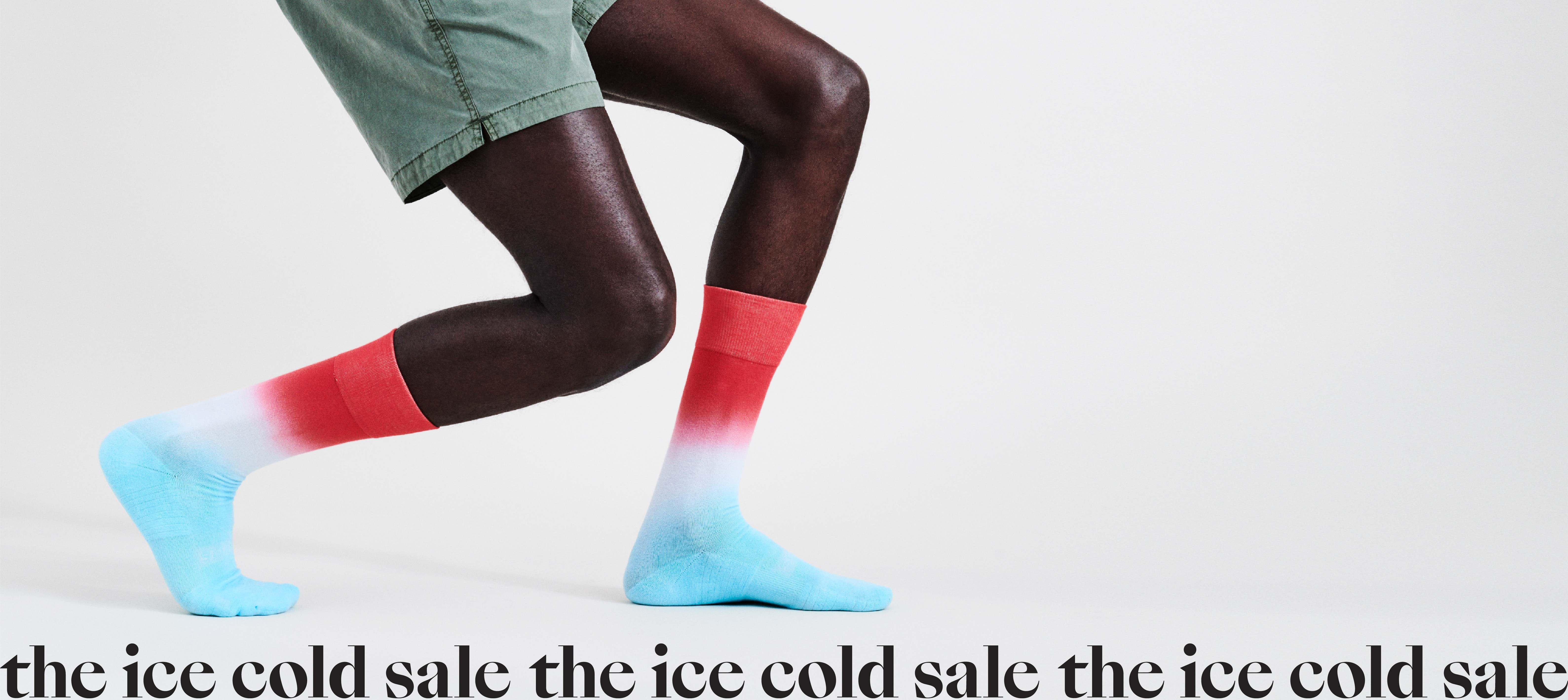 Ice Cold Sale