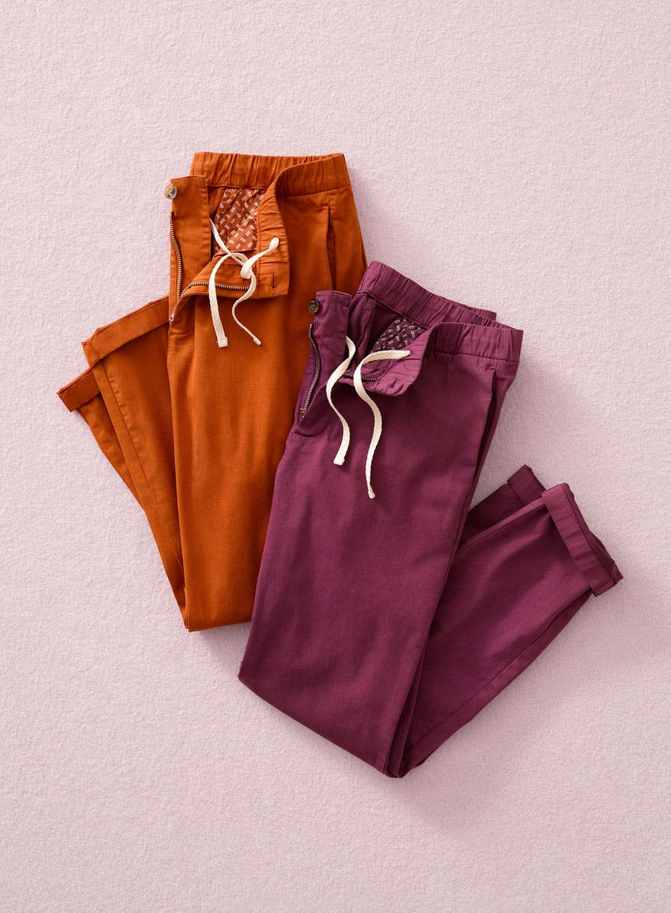 image of Off Duty Pants