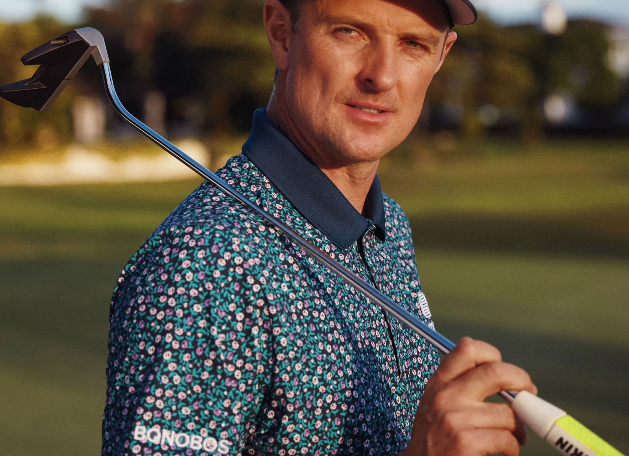 image of Justin Rose